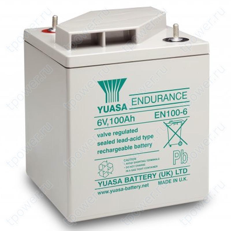 Аккумуляторная батарея yuasa swl 750, напряжение 12 в, емкость 22,9 ач, 10-12 лет